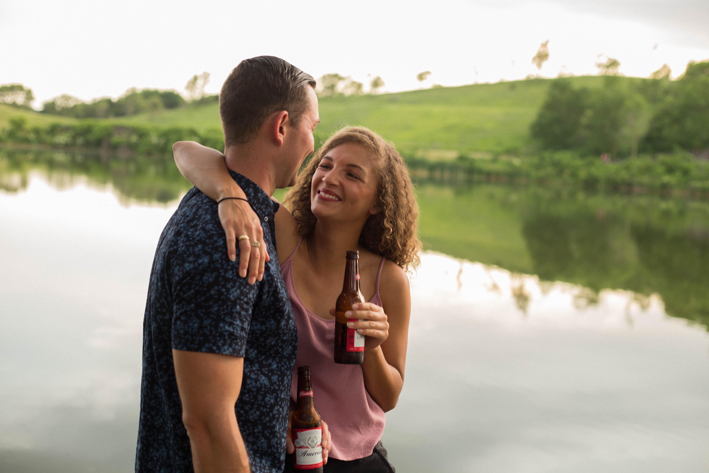 beer honeymoon